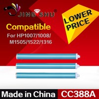 compatible opc drum for HP 35A 88A for use in HP1008 1505 1007 1005