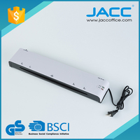 Quality Assurance Photo Machine Laminator Machine For Schools for A4 Size Paper