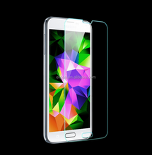 High Clear Tempered Glass Screen Protector for Samsung Galaxy S5 Screen Guard