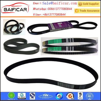 Perimeter 1140 1220 1350 1360 1524mm GT2 6mm Circular closed timing belt