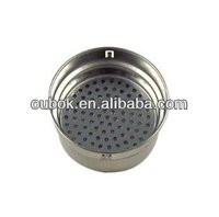 Best quality nano silver energy alkaline water flask filter for long use