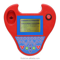 Best Super Mini zed bull key programmer Mini Type Multi-languages Smart zed full key programmer No Tokens Needed