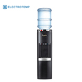 Top loading bottle water cooler
