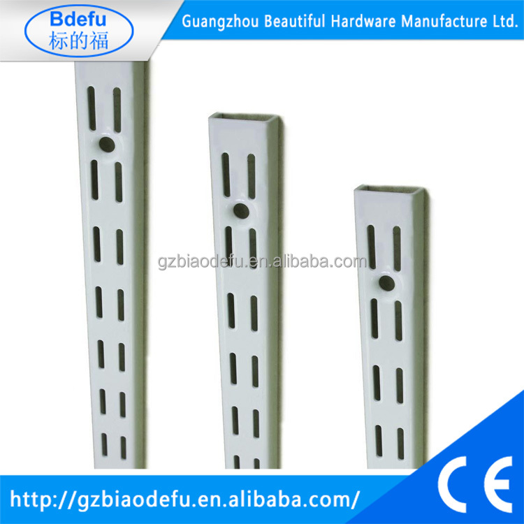 Double U Channel : List manufacturers of slotted upright post buy