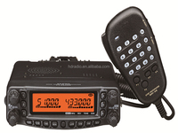 Chierda HF vhf uhf Cheap Dual Band Mobile Two Way Radio (FT-8900R)