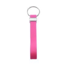 Cheap Price Eco-friendly Custom Rubber Silicone Keychain