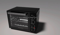 Conventional Household Appliances 30L Electric Pizza Cake Baking Oven