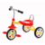 China wholesale three wheels plastic kids mini tricycle for 1 year old baby