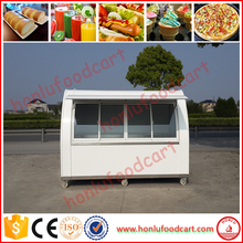 hamburgers carts food cart for sale / used food trucks for sale in germany
