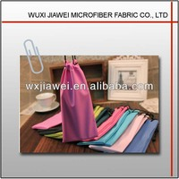 2014 Beautiful Microfiber Glasses Pouchs For
