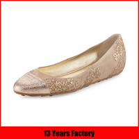 fashion pakistan women flat shoe/flat shoes women 2016/ladies wholesale china flat shoe