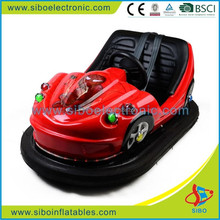 chinese battery operated bumper motor cars for kids