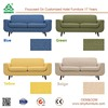 New Style Furniture Living Room Sofa