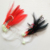 sabiki rigs soft lure fishing lure fishing tackle factory direct sale