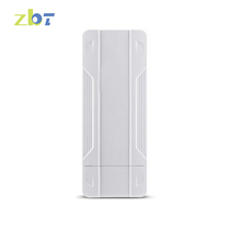 OpenWRT QCA9531 IP65 1 wan 1 lan 2km 3km 300Mbps outdoor wireless CPE APG321