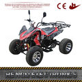 Double Hydraulic brake powerful 4000w electric quad bike