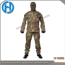 Italian camo army wear camouflage clothes