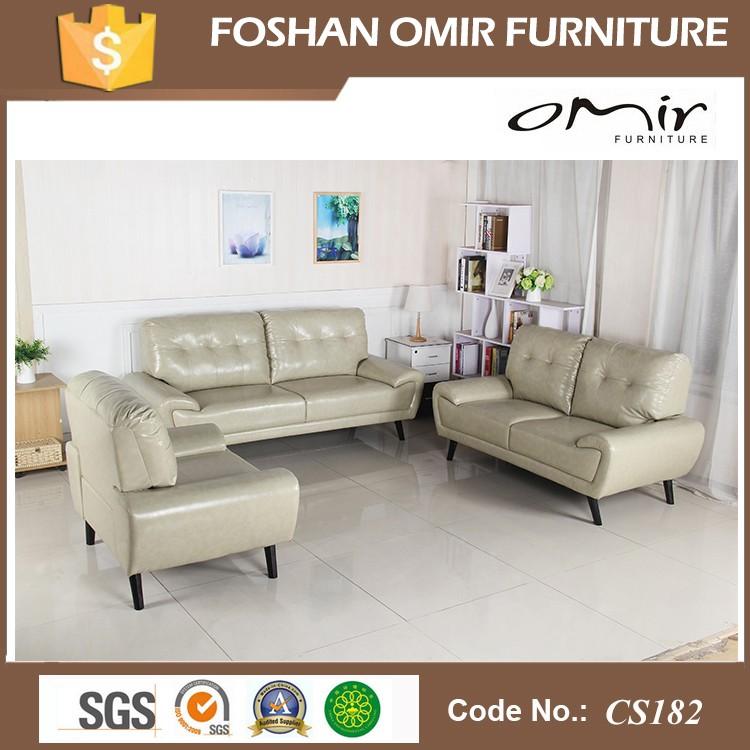 2017 new model saudi arabia pu leather sofa factory arm covers CS182, View  saudi arabia sofa, Omir Product Details from Foshan Omir Furniture Co., ...