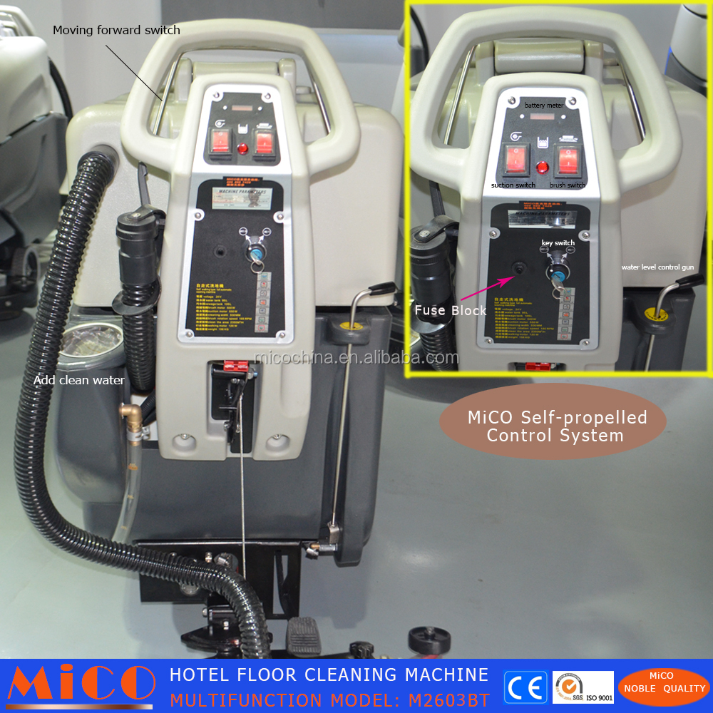 ceramic tile cleaner machine