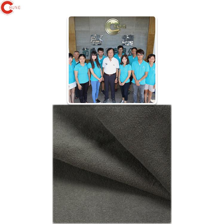 High quality with certificate 95% cotton 5% elastane knitted fabric,made in china factory price fabric