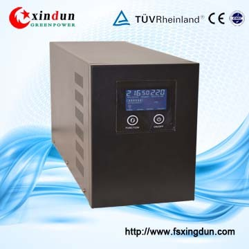Intelligent CFL Inverter Dc to Ac Power Inverter 500W to 20KW Ac Inverter from China