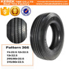 Largest Tire Manufacturer With Low Price 295/80R22.5