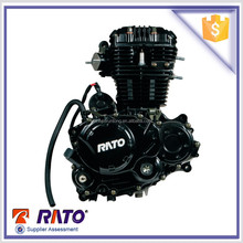 High performance 200cc air cooling motorcycle engine