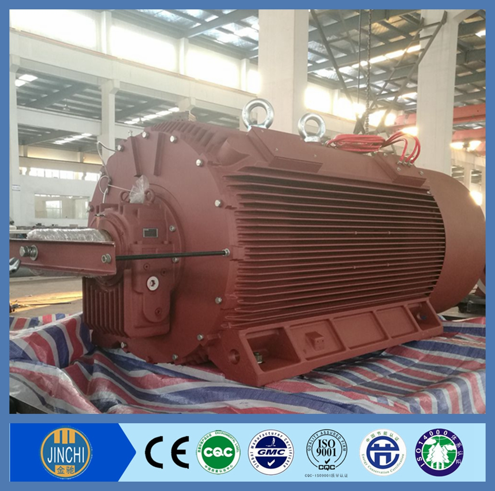 high efficiencyr motor Y2HV 2500KW waterproof electric motor electric moters