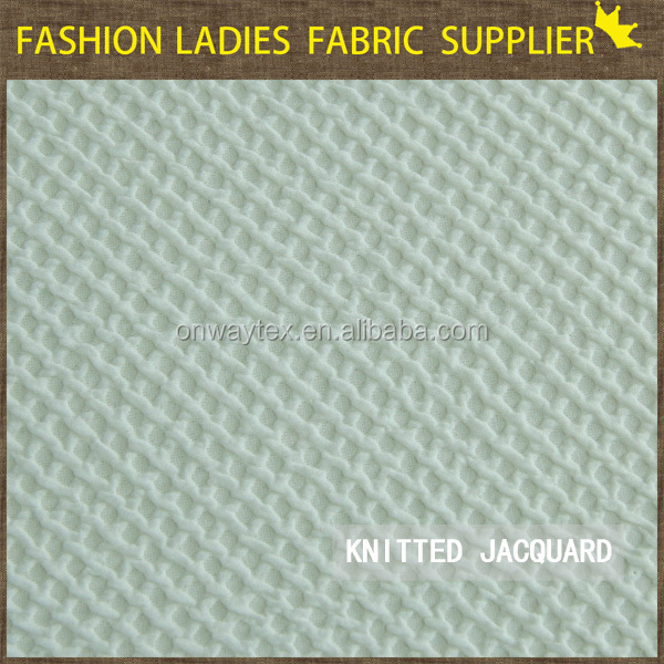 white color 3D air jacquard fabric sofa designs frivolous dress order jacquard fabrics custom pattern woven jacquard fabric