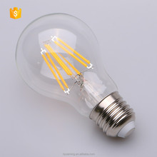 Classic filament LED Lamps For Decorative Lighting