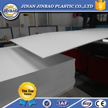 melamine sheets pvc foam board MOQ and piece price