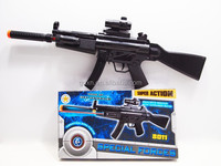 electric gun with infrared toy gun for kids