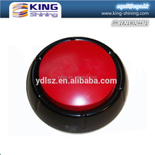 Custom large sound button for promotion and gifts