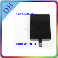Good quality 500GB HDD Hard Drive for XBOX 360 , HDD for XBOX360