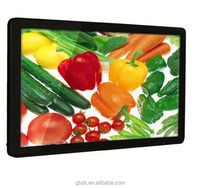 "7"" Retail Store Small LCD Video Player"