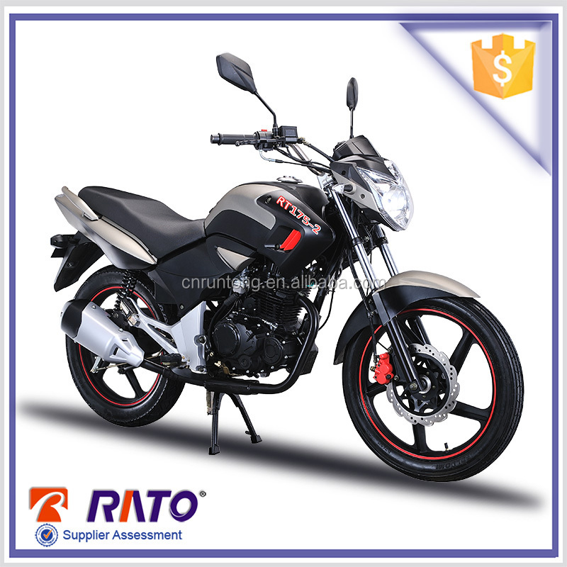 New design China export 175cc Cavalier motorcycle for sale
