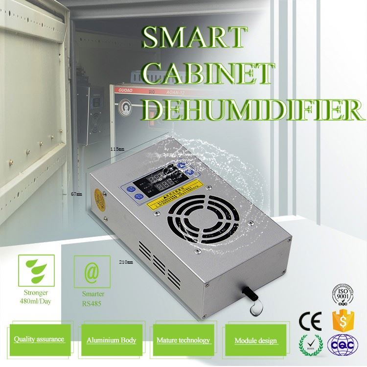 SDCS-E60 Intelligent dehumidifier industrial