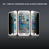 Trade Assurance Company For 0.2mm 9H privacy Cell Phone accessories for Iphone 6s screen protector tempered glass