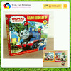 WT-CDB-456 Paperboard picture children books printing