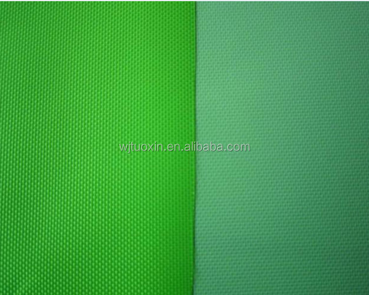 300D waterproof oxford cloth fabric wholesale/fabric for bags and luggage