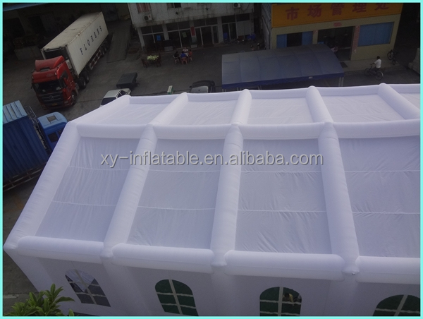 giant inflatable clear bubble tent, inflatable clear bubble tent, outdoor event tents