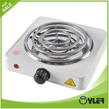 dosa plate battery powered hot plate electric coil stove SX-A01