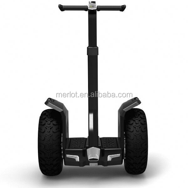 2015 Arrival 2 wheel self balance two wheeler auto self balancing rechargeable triporteur moped car with remote key