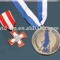 Collectible Medals Custom Medal
