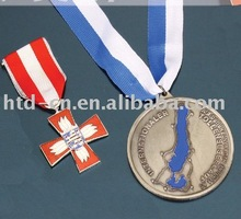 collectible medals, custom medal