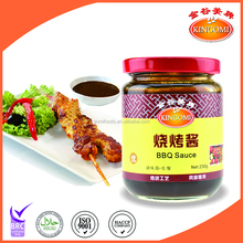 Hot-sale BBQ Sauce for Grilling 230g