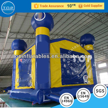 China wholesale jumping castle bouncy castle inflatable bouncer for children and adults
