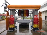 automatic car washing machine