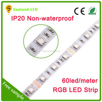 led strip kit 5050RGB 300leds 12v led strip kit