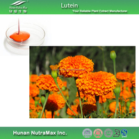 Halal Lutein and Zeaxanthin, Lutein Extract for Supplement with Free Samples